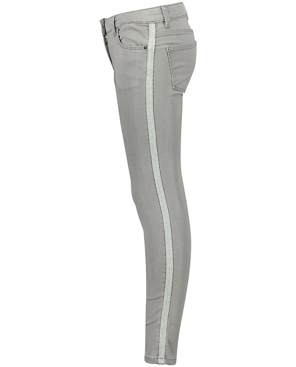 Jeans - Blassgrau - Skinny-Jeans MARIE